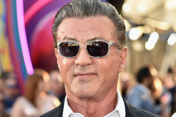 """Sylvester Stallone Premiere Of Disney And Marvel's """"Guardians Of The Galaxy Vol. 2"""" - Red Carpet"""