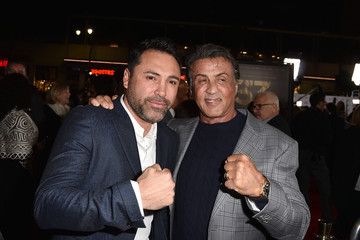 Sylvester Stallone AFI FEST 2015 Presented By Audi Centerpiece Gala Premiere of Alcon Entertainment's 'The 33' - Red Carpet
