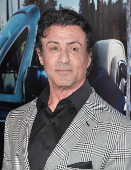 """Premiere Of The HBO Documentary """"His Way"""" - Red Carpet [premiere of the hbo documentary ``his way,documentary,motor vehicle,vehicle,car,family car,white-collar worker,sylvester stallone,california,hollywood,red carpet,hbo,premiere]"""