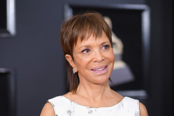 Sylvia Rhone 60th Annual GRAMMY Awards - Red Carpet
