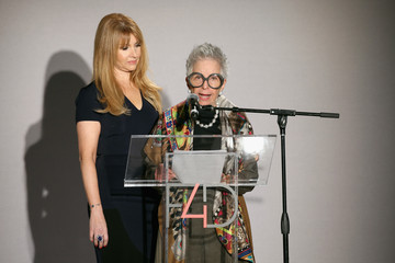 Sylvia Weinstock Fashion 4 Development's 5th Annual Official First Ladies Luncheon