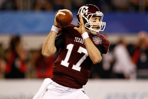 ryan tannehill texas a&m jersey
