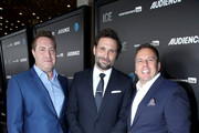 AT&T's Audience Network Celebrates the Premiere of 'ICE'
