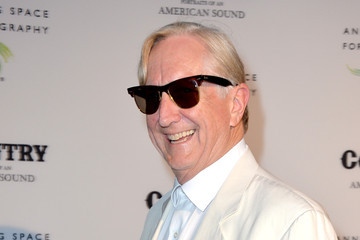 T-Bone Burnett Annenberg Space for Photography Exhibit Opening