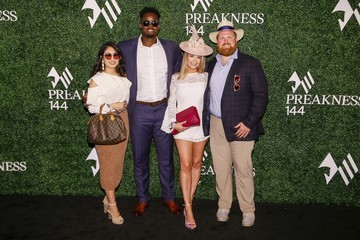 T. J. Yeldon 144th Preakness Stakes