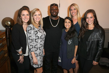 T-Pain Casa Herradura Visits Los Angeles - Day 2