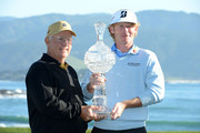 Brandt Snedeker and Toby Wilt Photos Photo