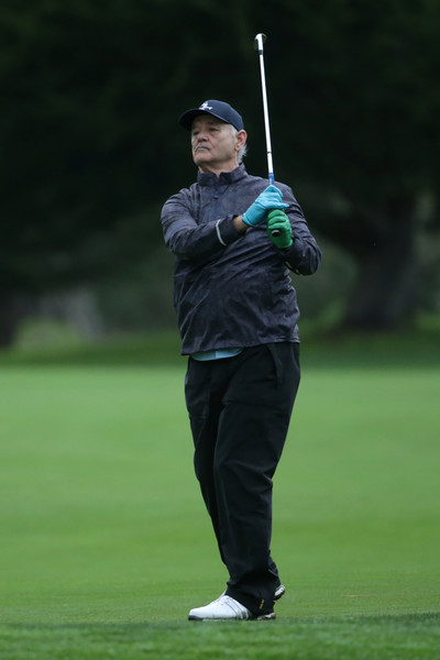 AT&T Pebble Beach Pro-Am - Round One