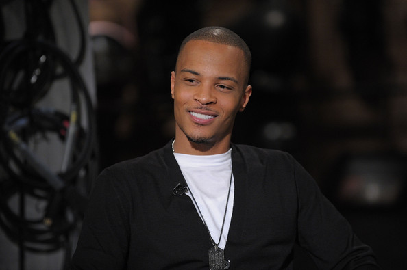 T.I. Interview With The Source