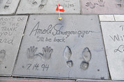Arnold Schwarzenegger Photos Photo