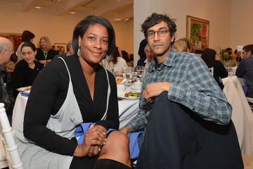 Dawn Porter TFI Welcome Breakfast - 2012 Tribeca Film Festival