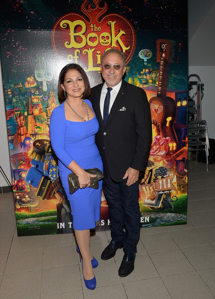 gloria estefans successful life From this 1992 song comes the idea that love and taking chances combine to bring success gloria your life gloria estefan of gloria estefan's best.