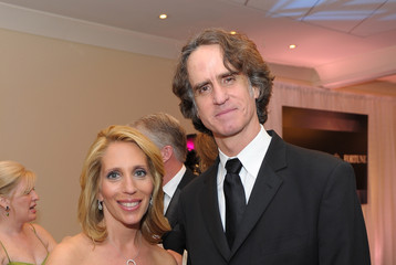 Jay Roach Dana Bash TIME/CNN/People/Fortune White House Correspondents' Dinner Cocktail Party