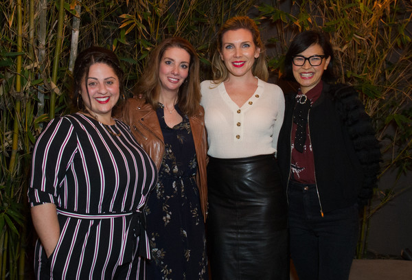 TOMS Presents An Evening Of Action With Shannon Watts