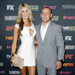 Ross Pearson and Kristie McKeon