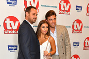 Danny Dyer and Dani Dyer Photos Photo