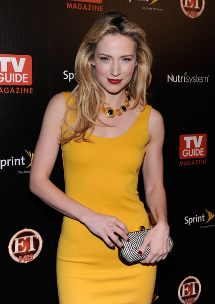 Beth Riesgraf - HD Wallpapers
