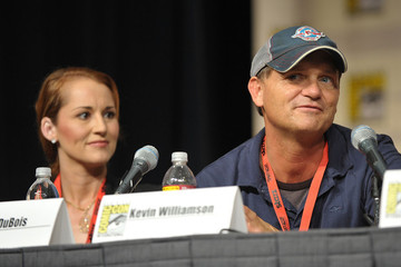 Allison DuBois TV Guide Comic-con Panel