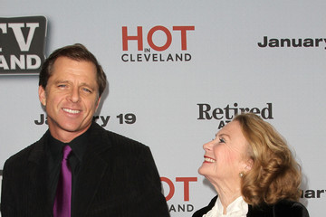 """Maxwell Caufield TV Land's """"Hot In Cleveland"""" And """"Retired At 35"""" Premiere Party - Arrivals"""