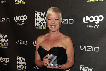 "Tabatha Coffey Logo's ""NewNowNext Awards"" 2011 - Backstage And Audience"