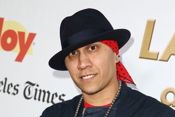 Taboo The '2014 Latinos De Hoy Awards' Presented By Hoy And Los Angeles Times