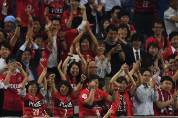 Tadanari Lee Urawa Red Diamonds v Jeju United FC - AFC Champions League Round Of 16