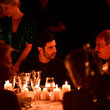 Tahar Rahim Kering Women In Motion Awards Cocktail - The 74th Annual Cannes Film Festival