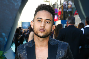 Tahj Mowry Premiere of Disney's 'Pirates of the Caribbean: Dead Men Tell No Tales' - Red Carpet
