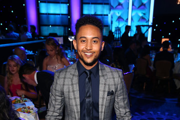 Tahj Mowry Thirst Project's 8th Annual Thirst Gala - Inside