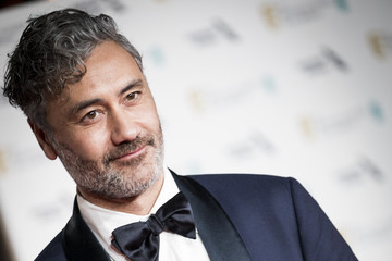 Taika Waititi EE British Academy Film Awards 2020 After Party - Arrivals
