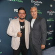 """Taika Waititi FX's New Comedy Series Premiere Of """"Reservation Dogs"""" - Red Carpet"""