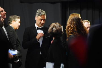 Taika Waititi 92nd Annual Academy Awards - Backstage