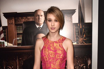 Taissa Farmiga 'The Judge' Premieres in Beverly Hills — Part 2