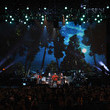 Taj Mahal 59th Grammy Awards - MusiCares Person of the Year Honoring Tom Petty - Show