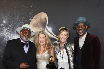 Taj Mahal 60th Annual GRAMMY Awards - Premiere Ceremony