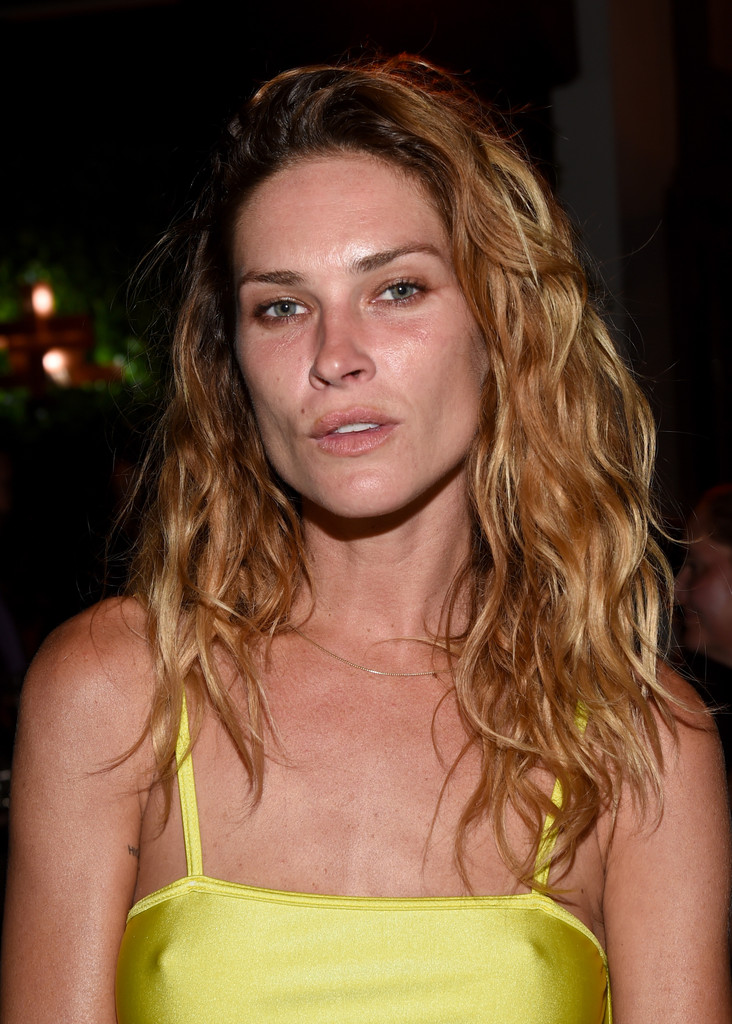 Erin Wasson For Free People March 2014 Catalog: Take-Two E3 Kickoff Party