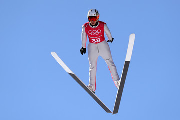 Taku Takeuchi Previews - Winter Olympics Day -2