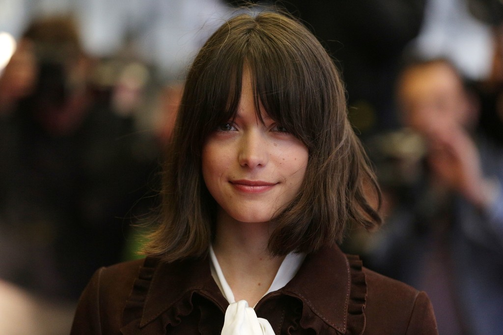 Stacy martin tale of tales
