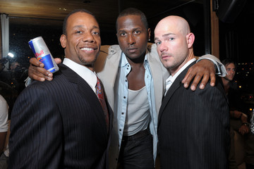 Gerald Williams TalentMaven.com Launch Party - Inside