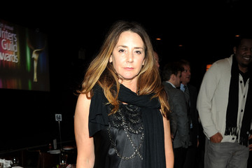 Talia Balsam 65th Annual Writers Guild East Coast Awards  - After Party