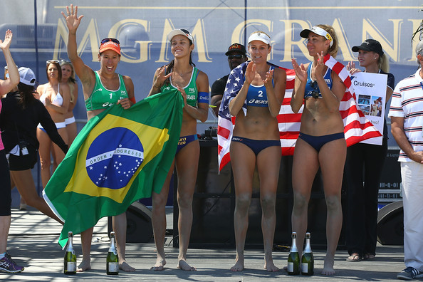Talita Antunes Pictures - ASICS World Series Cup