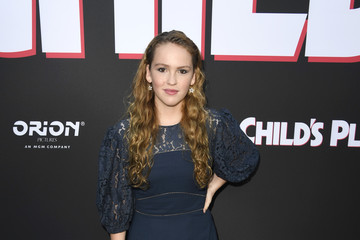 Talitha Bateman Premiere Of United Artists Releasing's 'Child's Play' - Arrivals