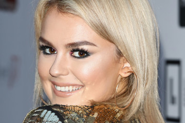 Tallia Storm 'After The Screaming Stops' UK Premiere - 62nd BFI London Film Festival
