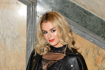 Tallia Storm Front Row & Arrivals: Day 2 - LFW February 2017