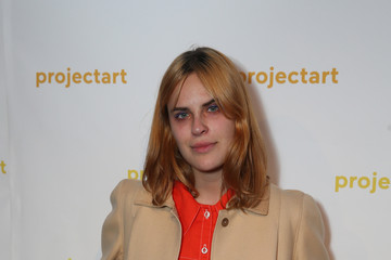 Tallulah Belle Willis ProjectArt 'My Kid Could Do That' Los Angeles Benefit and Exhibition Co-Chaired by Kyle Dewoody and Karon Davis