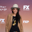 Tamara Taylor FYC Red Carpet Event For Season 3 Of FX's 'Better Things'