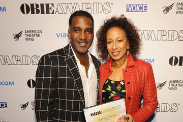 Tamara Tunie The 61st Annual Obie Awards - Show