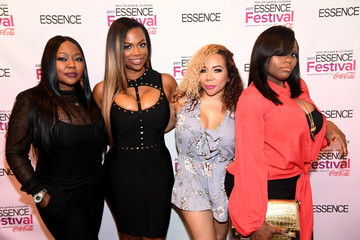 Tameka 'Tiny' Harris 2017 ESSENCE Festival Presented by Coca-Cola Ernest N. Morial Convention Center - Day 3