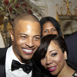 Tameka 'Tiny' Harris Grey Goose Cherry Noir Hosts Official Birthday Celebration For T.I. in Atlanta