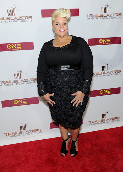 Tamela Mann Releases New Single 'This Place' | Praise 1300